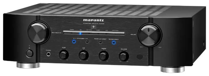 Интегральный усилитель, стерео Marantz PM8006