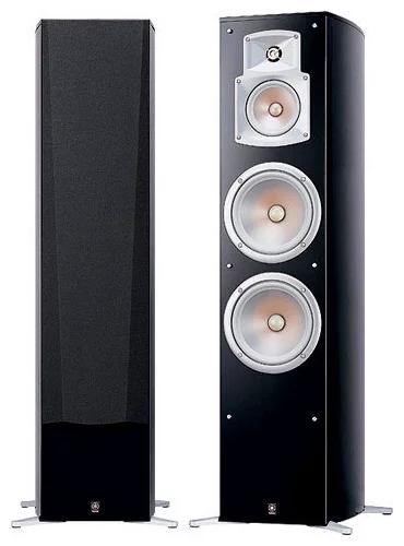 Напольная акустика Yamaha NS-777