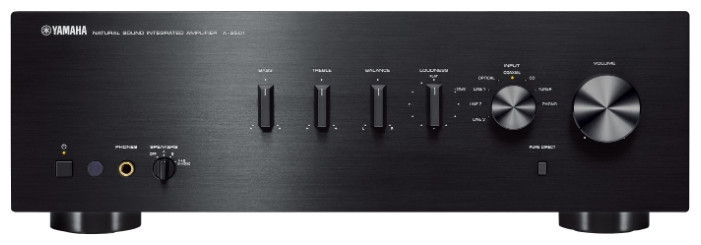 Интегральный усилитель Yamaha A-S501