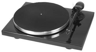 Вініловий програвач Project 1 Xpression Carbon Classic (Ortofon 2M)