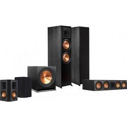 Комплект акустики Klipsch RP-8000F 5.1