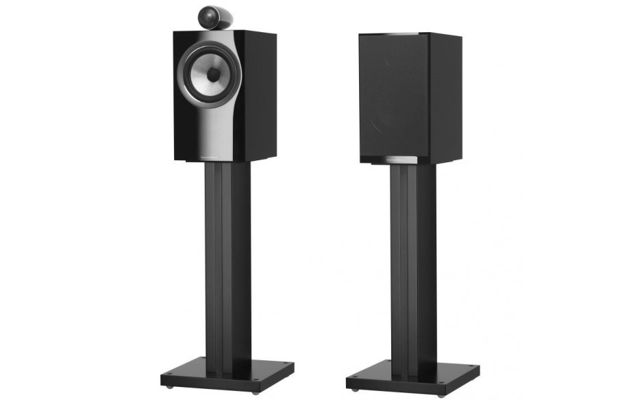 Полична акустика B&W S2 705