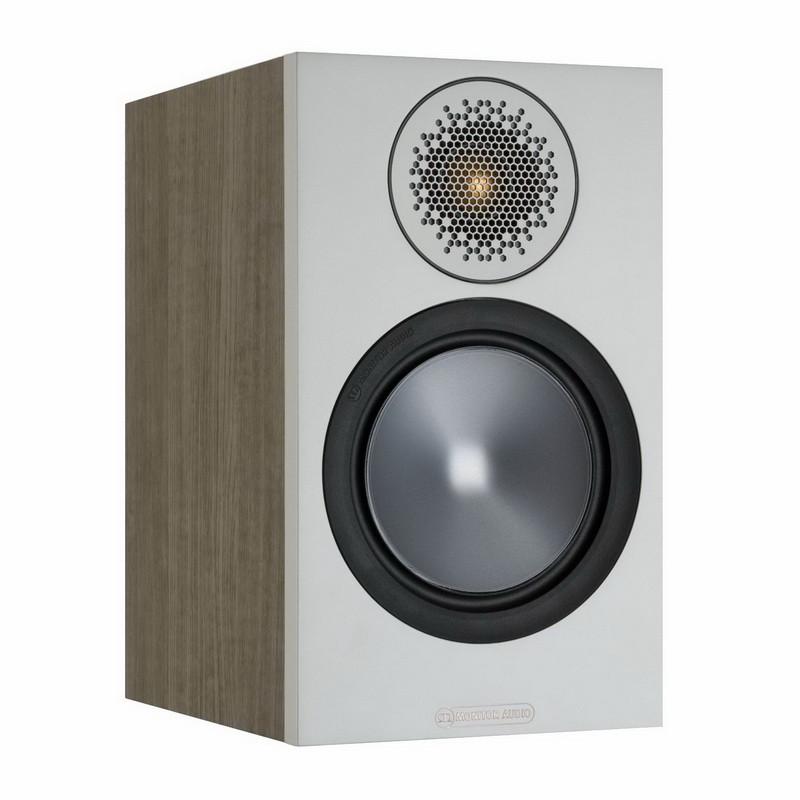 Полочная акустика Monitor Audio Bronze 50