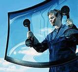 Установить лобовое стекло грузовое на DAF Даф, MAN Ман, Iveco, фото 3