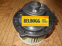 Мотор вентилятора печки (отопителя салона) BYD F3 F3R, Бид Ф3Р, Бід Ф3