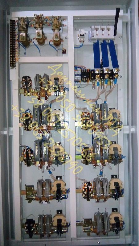 ТСАЗ-250 (ИРАК.656.231.006-02) — панели подъема