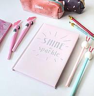 Ежедневник и планер Shine&Sparkle