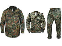 Комплект камуфлированной одежды для мужчин флектарн ( оригинал), фото 1