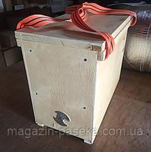 Рамконос с фанера под 6 рамки дадан или 12 полурамок