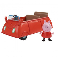 Машина Свинки Пеппа