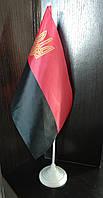 Флажок Красно-чёрный