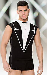 Рольовий костюм - Shirt and Shorts 4604, чорний