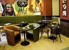 Меблі для кафе, барів, ресторанів