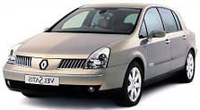 Фаркопы на Renault Vel Satis (2005-2009)