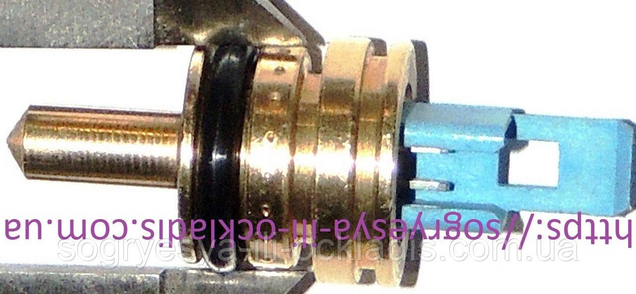Датч. темп. воды ITL подкл. клипса 16 мм +сальник (б.ф.у, Китай) Ariston, Bаxi, арт. PD17К, к.з. 0241/1