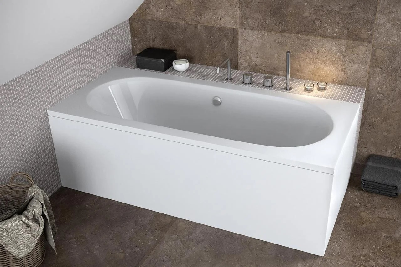 Ванна акриловая VITAE 170х75 Besco (соло)