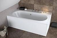Ванна акриловая VITAE 170х75 Besco (соло), фото 1