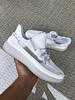 Кроссовки Adidas x Yeezy Boost 350v2 белые
