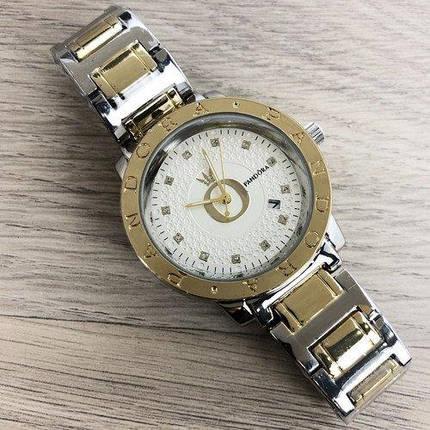 Наручные часы Pandora 6301 Creative Silver-Gold-White, фото 2