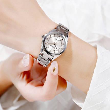 Оригинальные наручные часы Skmei 1620 Silver-White | Оригинал Скмей, Гарантия 1 год!, фото 2