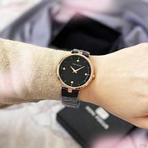 Оригинальные наручные часы Mini Focus MF0120L.02 Black-Cuprum Diamonds | Оригинал Мини фокус, Гарантия 1 год!, фото 3