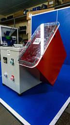 Лабораторное оборудование для тестирования топливной гранулы