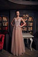 """Красивое вечернее платье """"1239"""""""