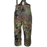 Мембранные брюки армии Бундесвера 56-58 новые
