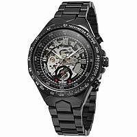 Часы мужские Winner Bussines Черный 2588-7005, КОД: 1720178