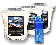 Протеин сывороточный 78%(6кг) Шейкер в подарок