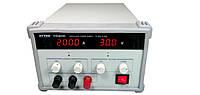 TPR3020S ATTEN Лабораторный источник питания (выходное напряжение: 0 - 30 В., выходной ток: 0 - 20 А)600Bт
