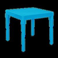 Стол детский Игровой Голубой, КОД: 1128907