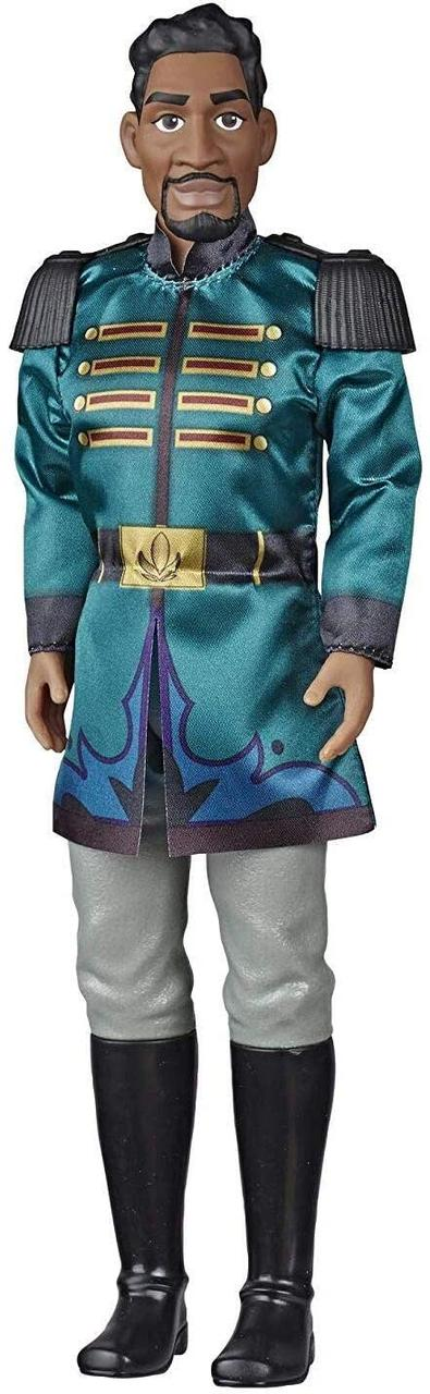 Оригинальная Кукла Маттиас из Холодного Сердца Disney Frozen Mattias Fashion Doll (E8668AX0)