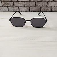 Модные солнцезащитные очки черные для стиля, качественные унисекс солнцезащитные очки от солнца Polaroid