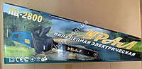 Цепная пила УРАЛ ПЦ-2800, фото 1