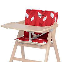 Подушка сиденье до стульчика для кормления Safety 1st Nordik RedSF2005827000