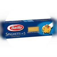 Спагетти Barilla n.5 1кг