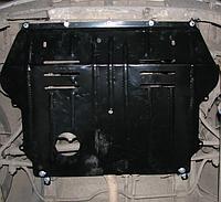 Защита двигателя ВАЗ 2111 (1998-) V-все (двигатель, КПП, радиатор)