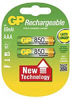Акумулятор ААА GP 850mAh