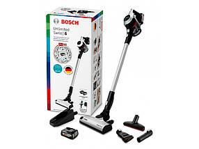 Вертикальный+ручной пылесос (2в1) Bosch BCS612KA2
