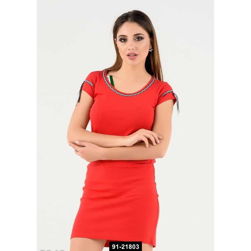Женский костюм, M-S международный размер, 91-21803