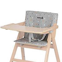 Подушка сиденье к стульчику для кормления Safety 1st Nordik Warm Grey SF2005191000