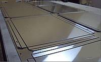 Фрезерна порізка Алюмінієвого Композиту на ЧПУ Multicam (USA)