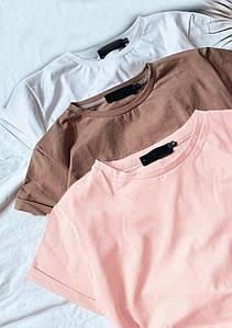 Набор женских футболок (3 шт.) #A/S 1196416824