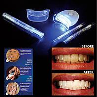 Отбеливатель зубов 20 Minute Dental White Средство для отбеливания зубов в домашних условиях