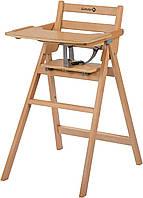 Детский стульчик для кормления Safety 1st Nordik Natural Wood SF2735014000, фото 1