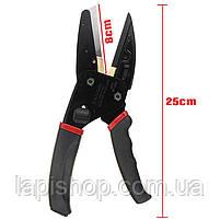 Универсальные ножницы Multi Cut 3в1, фото 6