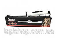 Конусная плойка для завивки волос Gemei GM-2815, фото 2