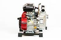 Бензиновая мотопомпа WEIMA WMQGZ40-20 для грязной воды 52-15001, КОД: 1286638