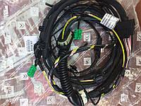 жгут проводов   замка двери багажника Ситроен С4